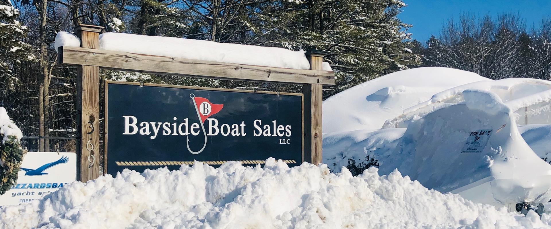 Bayside Boats Sales